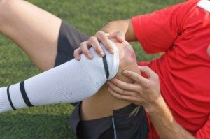 Sports Injuries St Leonards