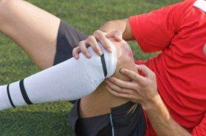 Sports Injuries St Leonards